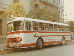 Catalina Marques 6 (M 666366) - Nov 1970