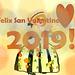 Felix San Valentino 2019!!!!!