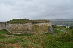 Хотинская крепость, Юго-Восточный Бастион