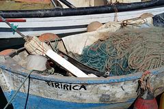 Ria Formosa, Culatra