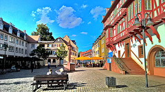 Hanau - Deutsches Goldschmiedehaus - ehemalige Rathaus