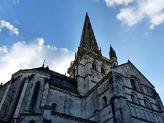 Autun - Cathédrale Saint-Lazare