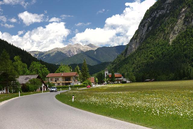 Leutaschtal, Tirol
