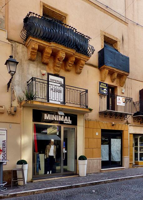Agrigento - Minimal Fashion