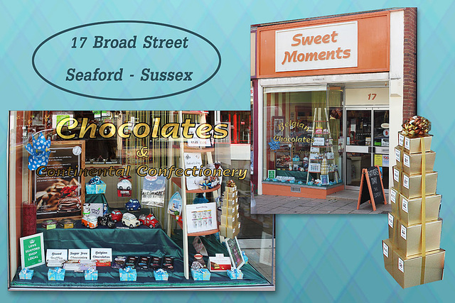 17 Broad Street - Seaford - Sussex - 18.6.2015