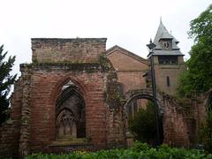 Church of Saint John the Baptist.