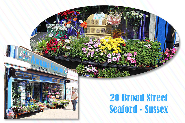 20 Broad Street - Seaford - Sussex - 18.6.2015