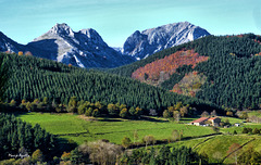 Valle de Atxondo