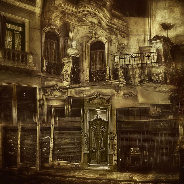 Poet's house