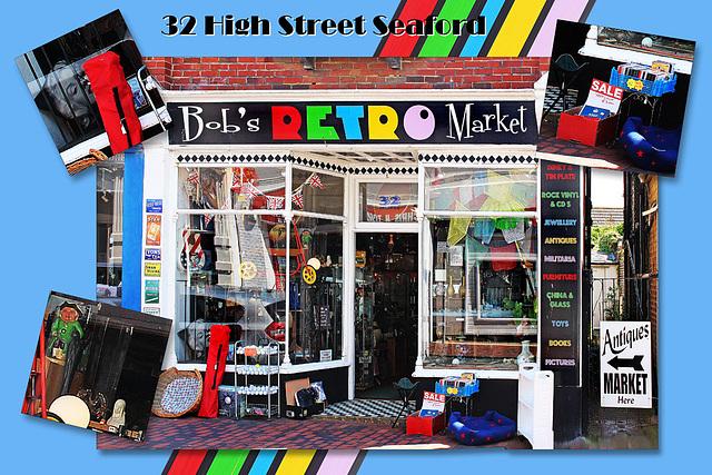 32 High Street - Seaford - Sussex - 18.6.2015