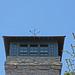 Bunker Tower Weathervane