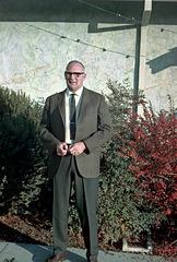 Dad, mid 1960s