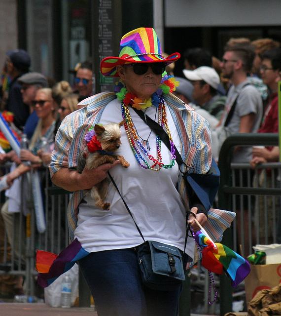 San Francisco Pride Parade 2015 (6867)