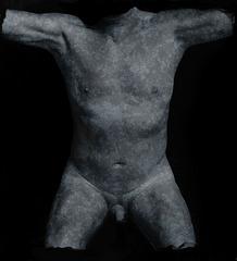 brons torso  VDA0910333209mbronsW