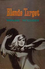 Wade Wright - Blonde Target