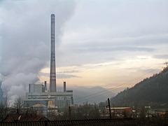 Kakanj power station