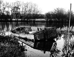 abandoned boat redux