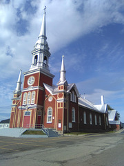 Église du Bic