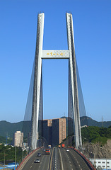 Zhaobaoshan Bridge