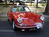 Porsche 912 (1967).