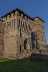 Pandino - Cremona