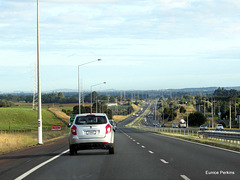 In South Auckland