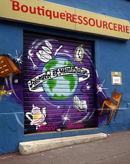 boutique ressourserie
