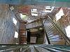 Bunker Tower Interior Stairwell