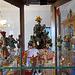 Mini Christmas Tree and Nativity