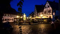 Hanau - Steinheim - Platz des Friedens