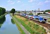 Couplage comtois au Canal de Bourgogne