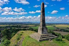 Lilleshall Monument