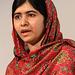 Malala Yousafzai, courageuse militante