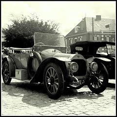 1908 Lorraine Dietrich