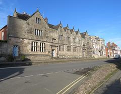 ashbourne grammar school (2)