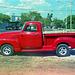 1951 Chevrolet Advance Design Pickup