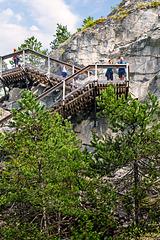 Zimmerberg Canyon
