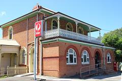 SHC19 Wingham Post Office