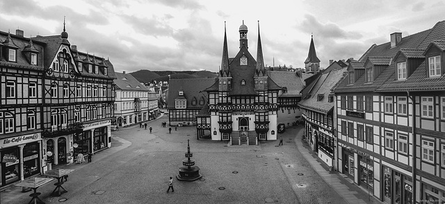 #9 Marktplatz Wernigerode