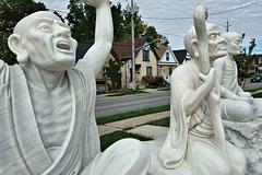 Duc Quang Buddhist Centre