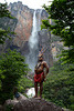 Venezuela, The Chief of the Angel Falls