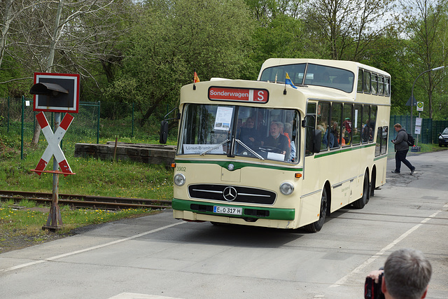 90 Jahre Omnibus Dortmund 170