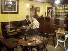 Pub (1st half of the 20th century).