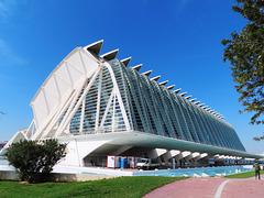 Valencia: Museo de las Ciencias Príncipe Felipe, 2