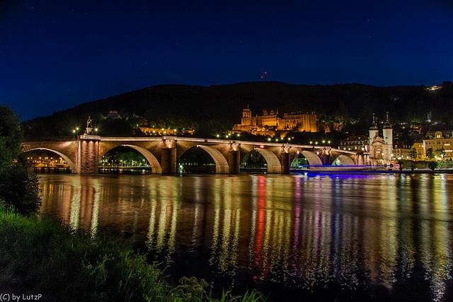 The Heidelberg Classic (150°)