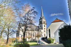 Evangelische Kirche Pfedelbach