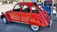 Citroën 1986