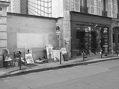 l'art est dans la rue