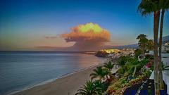 Fuerteventura - Morro Jable - Spanien - HDR