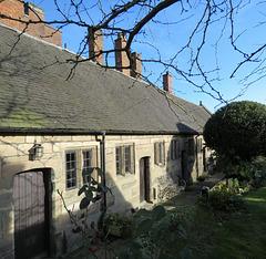 ashbourne almshouses